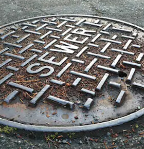 Culvery and Manhole Cleaning